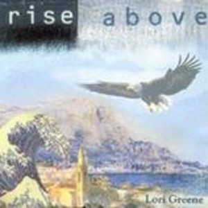 Rise Above CD Cover